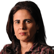 Maria Cristina Fernandes